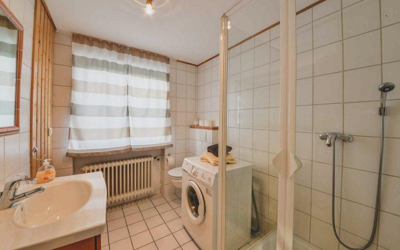 Bei Meiers zum weißen Roß - Ferienwohnung Bad